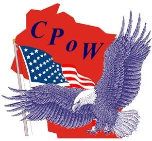 Constitution Party of Wisconsin Logo