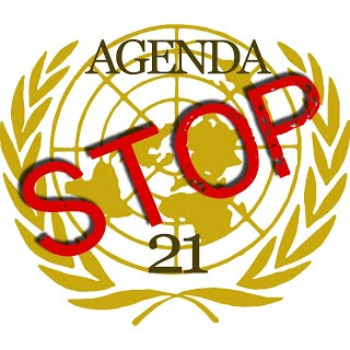 Agenda 2030 – Road Map for Agenda 21